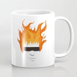 Heightened Senses Coffee Mug