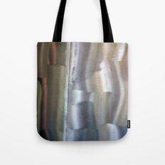 Titaium  Tote Bag