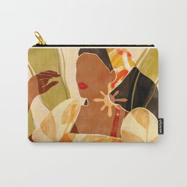 The Filipina Carry-All Pouch