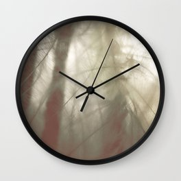 The Forest for the Trees Wall Clock