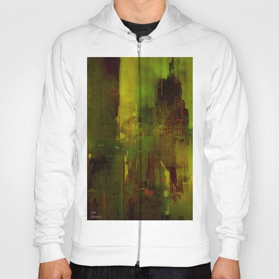 The green city Hoody
