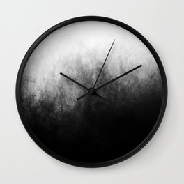 Abstract IV Wall Clock