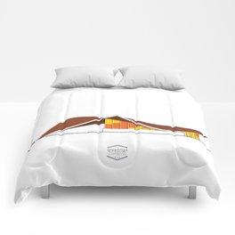 CCS_Táchira Comforters