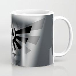 The Legend Of Zelda Logo Coffee Mug