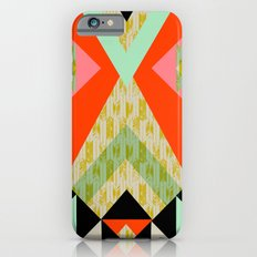 Arrow Quilt iPhone 6s Slim Case
