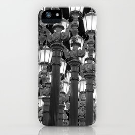LACMA 2 iPhone Case