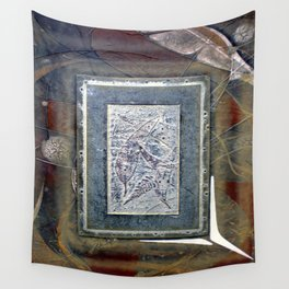 Healing Nature Wall Tapestry