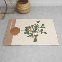 Kumquat Rug