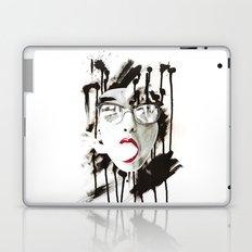 the Ghost Laptop & iPad Skin