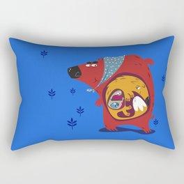 Matryoshka Rectangular Pillow