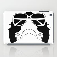 mexico iPad Cases featuring Mexico by PintoQuiff