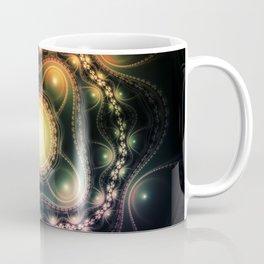 Abstract Fractal Art 3 Coffee Mug