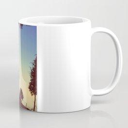 Bicycle Tree Coffee Mug