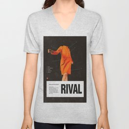 Self Rival Unisex V-Neck