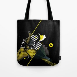 You must be a dream Tote Bag