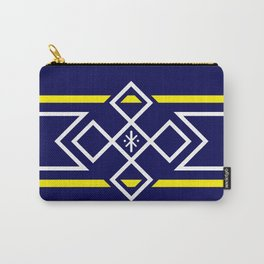 Minnion Flag Carry-All Pouch