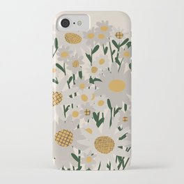Sweet as a Daisy iPhone Case