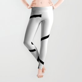 Laser Tag Leggings