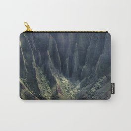 The Protected Meadow Carry-All Pouch