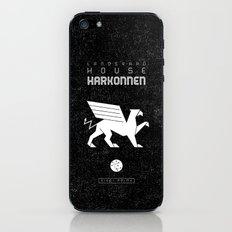 HOUSE HARKONNEN iPhone & iPod Skin
