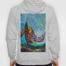 For the love of Michael Angelo Hoody