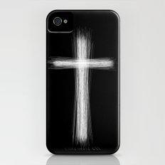 xX Slim Case iPhone (4, 4s)