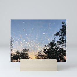 Daylight dreaming Mini Art Print