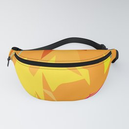 Fish Thirst Fanny Pack