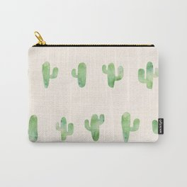 Pickles or Cactus? Carry-All Pouch