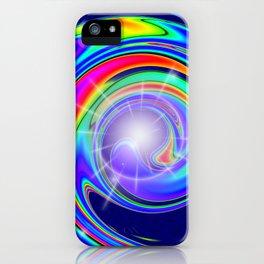 Enlighten iPhone Case