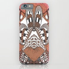 Ubiquitous Bird Collection4 Slim Case iPhone 6s