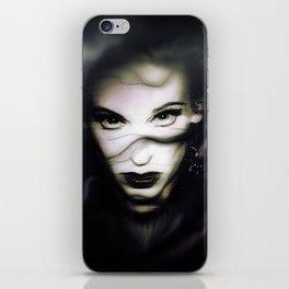 Doom Potential iPhone Skin