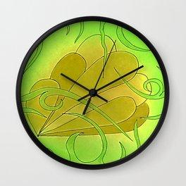 RAMSES 28 Wall Clock