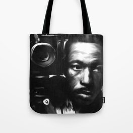 GORDON PARKS: Legend Tote Bag