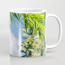 Keanae Palm Beauty Coffee Mug