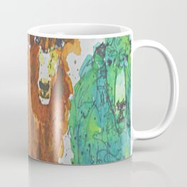 Three Ewes Coffee Mug
