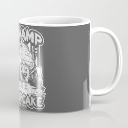 SWAMP CUPCAKE — Halloween vintage horror 80' Coffee Mug