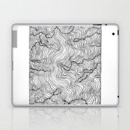 Incline Laptop & iPad Skin