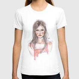 Vampy Vamp T-shirt