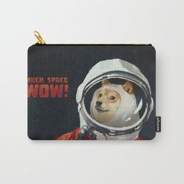 DOGE Carry-All Pouch