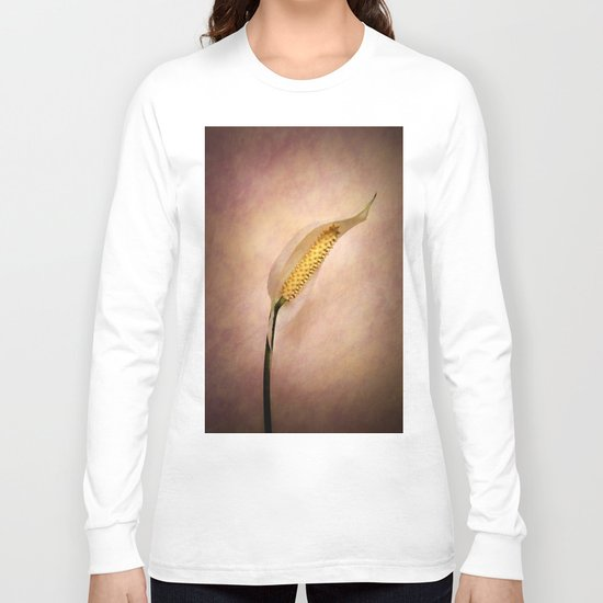 Peace for Lily Long Sleeve T-shirt