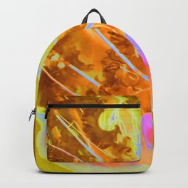 Toxic Jelly Backpack