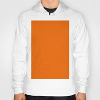 spanish Hoodies featuring Spanish orange by List of colors