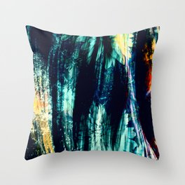 HAVE YOU SEEN MY SOUL YET? Throw Pillow