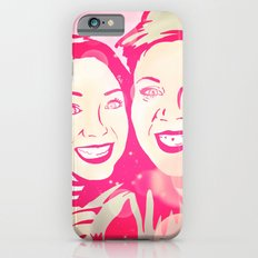 Louise and Zoe Slim Case iPhone 6s