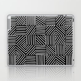 Sketching Abstraction Laptop & iPad Skin