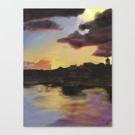Ultralight Canvas Print