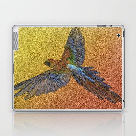 wildlife 1 Laptop & iPad Skin