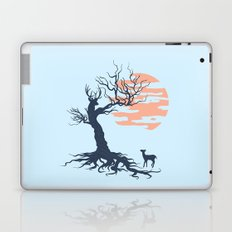 Family tree Laptop & iPad Skin