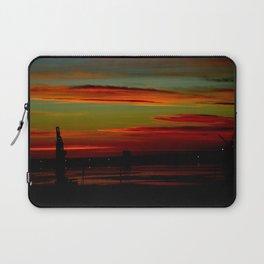 Port of Portland - Australia Laptop Sleeve